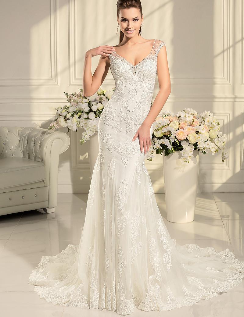 Превью ... платья Свадебное платье Рыбка. ... платья Свадебное платье Рыбка
